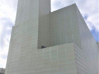 三鷹市 日本無線
